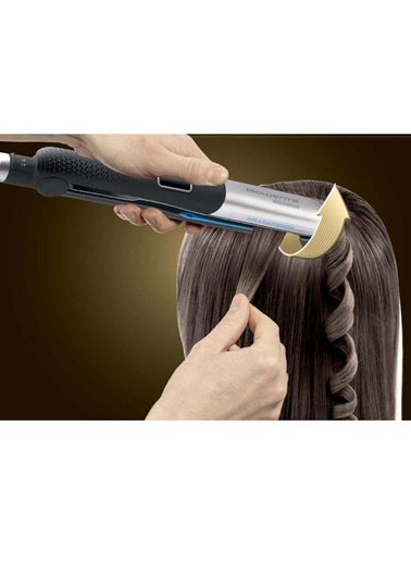 Sf6220 Lıss Curl Saç Düzleştirici-Rowenta